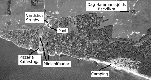 Loderups Strandbad Samfallighet Villaagarforeningen